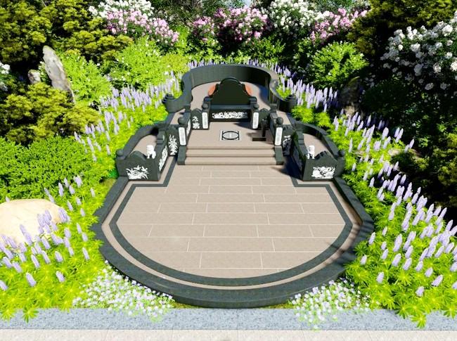 墓园设计2017060703